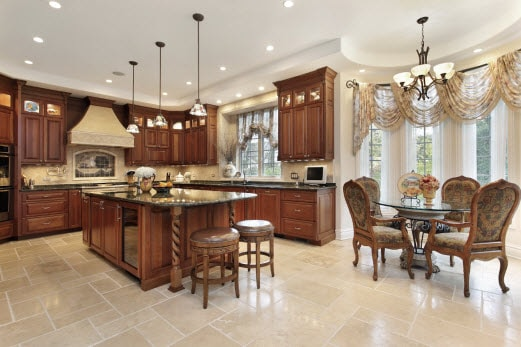 Valentine Home Improvements Kitchen Remodeling Cabinet and
