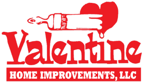 Valentine Home Improvements Logo